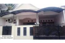 Rumah Minimalis Strategis Kemanapun Jatikramat