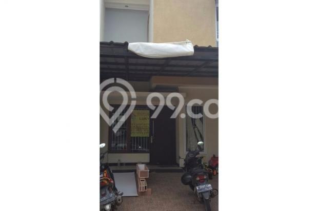 Dijual Rumah Minimalis Lokasi strategis Daerah modernland tangerang. 9250295