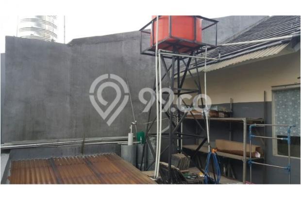 Dijual Rumah Minimalis Lokasi strategis Daerah modernland tangerang. 9250305