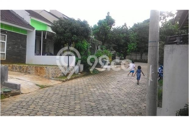 Rumah Hook Dijual Cepat  LT120m2/70, Cluster Rumah Madani Jatiasih bekasi 12397136