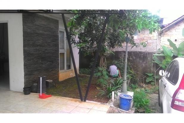 Rumah Hook Dijual Cepat  LT120m2/70, Cluster Rumah Madani Jatiasih bekasi 12397139