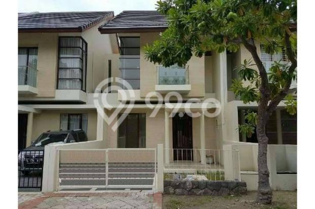 Rumah MINIMALIS, SIAP HUNI, MURAH di Mentari Hampton 10783380