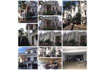 Dijual Rumah Design Mewah @Rumah Villa Artha Gading , Kelapa Gading