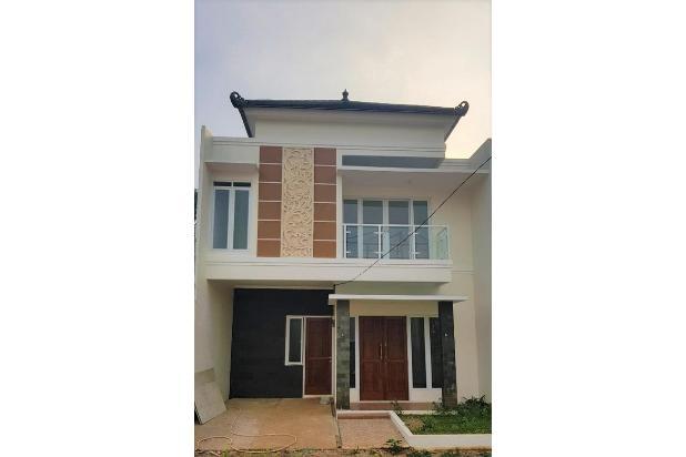 Rp837jt Rumah Dijual