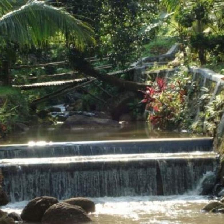 Dijual Tanah Kebun 47.500 Meter Beserta Villa di Cariu, Bogor OP741