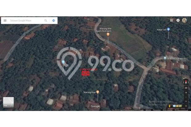 Di Jual Tanah Luas 1600m2 Lokasi Setu Bekasi 17174451