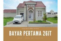 Rumah Bagus Strategis di Purwokerto