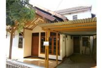 Disewakan Rumah u/ Tinggal atau Kantor Dekat Sriwijaya Semarang