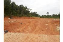 Tanah Murah Depan IAIN Mendalo Jambi