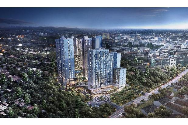 Rp501jt Apartemen Dijual