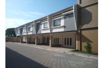 Dijual Rumah Rempoa 1 Residence, Rempoa, Pahlawan, Tangerang Selatan
