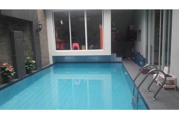 Dijual Dadakan lagi B.U.. Rumah Alam Sutera 11920006