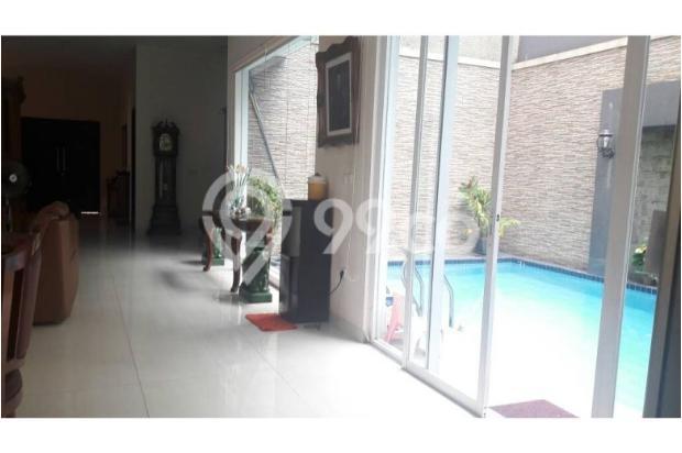 Dijual Dadakan lagi B.U.. Rumah Alam Sutera 11920008