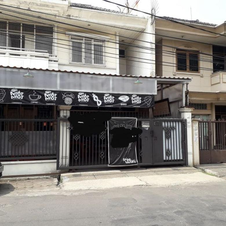 Dijual Rumah Taman Holis Indah