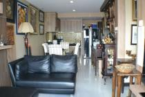 Dijual Residential Property Excellent Investment in Centre of Bandung P0883