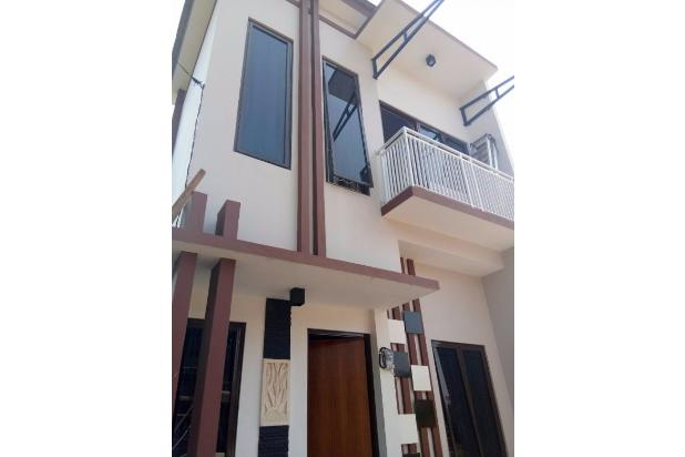 Rumah Unik 2 Lantai SHM di GDC Depok, KPR Ter-Murah, Free Notaris 19372443