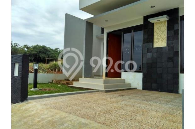 Rumah Unik 2 Lantai SHM di GDC Depok, KPR Ter-Murah, Free Notaris 19372450