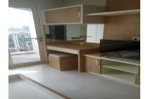 studio scientia residence full furnished hadap city