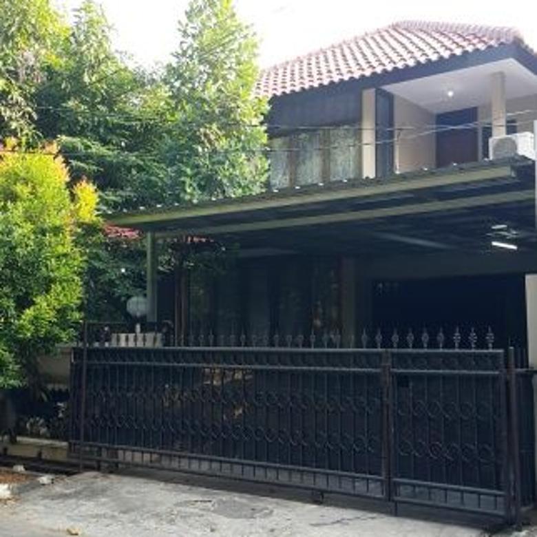 Dijual Rumah Nyaman di Tebet Mas, Tebet Jakarta Selatan #5390