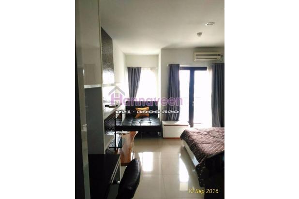 Disewakan Apartemen Tamansari Semanggi Type Studio Middle Floor 13244223