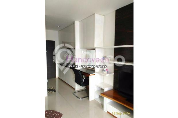 Disewakan Apartemen Tamansari Semanggi Type Studio Middle Floor 13244224
