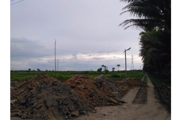 Tanah Dekat Bandara, Murah, Bisa Tempo: Ya Anda Beruntung! 14419020