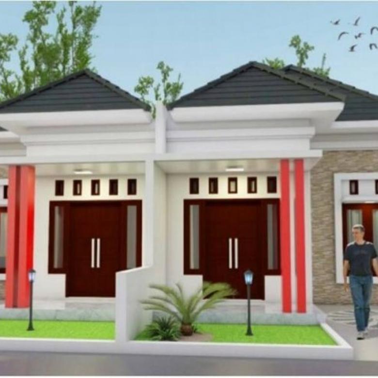 Segera dibangun rumah daerah setiabudi jalan pasar 1