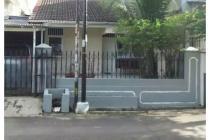 Di jual rumah sekitar Bintaro Pondok Ranji, Tangerang Selatan