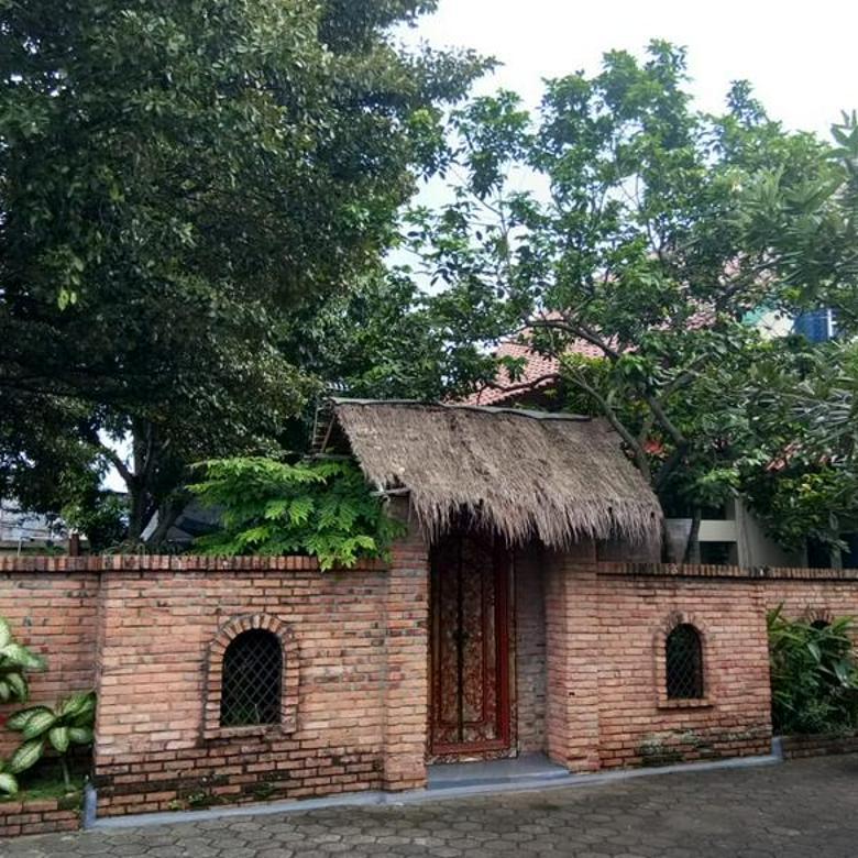 Rumah bagus di kawasan Cipete Jakarta selatan