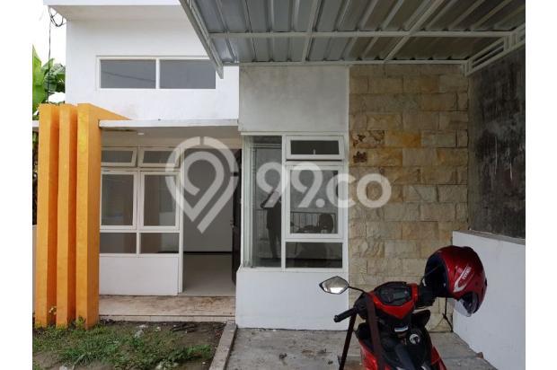 Dijual Rumah Baru di Surabaya Barat 17699689