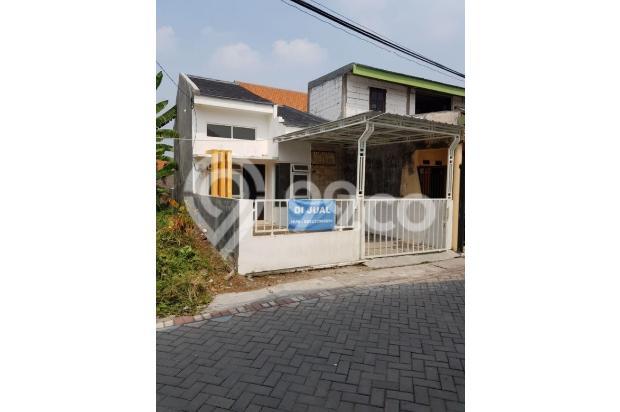 Dijual Rumah Baru di Surabaya Barat 19046898