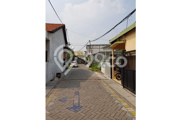 Dijual Rumah Baru di Surabaya Barat 19046918