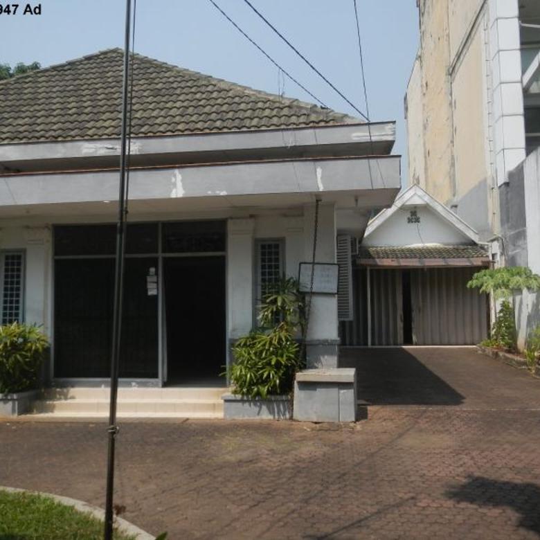 KODE :07947(Ad) Rumah Dijual Batu Ceper, Hadap Utara, Luas 844 Meter