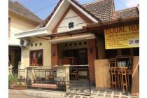 Rumah Minimalis dlm Perumahan Condongcatur dekat Hartono Mall
