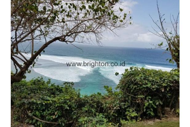 Dijual Tanah Strategis di Batu Pageh Ungasan Bali 17994640