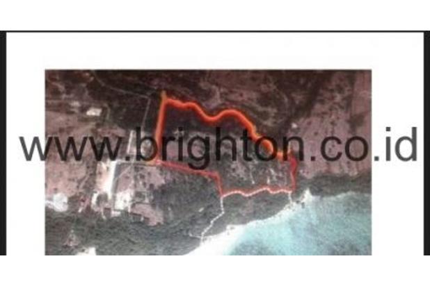 Dijual Tanah Strategis di Batu Pageh Ungasan Bali 17994641