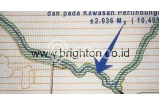 Dijual Tanah Strategis di Batu Pageh Ungasan Bali 17994644