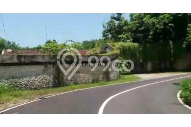 Dijual Tanah Strategis di Batu Pageh Ungasan Bali 17994645