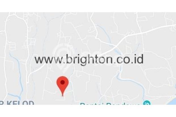 Dijual Tanah Strategis di Batu Pageh Ungasan Bali 17994650