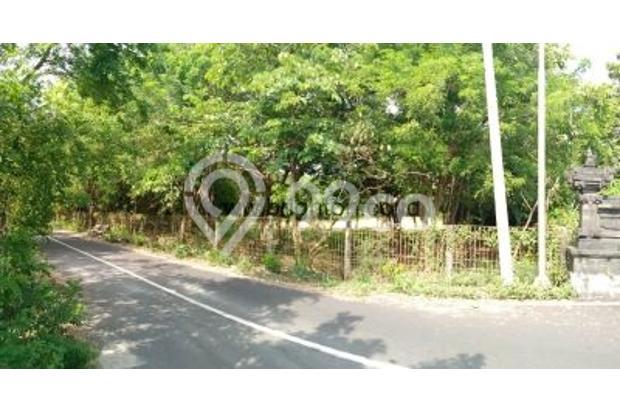 Dijual Tanah Strategis di Batu Pageh Ungasan Bali 17994649