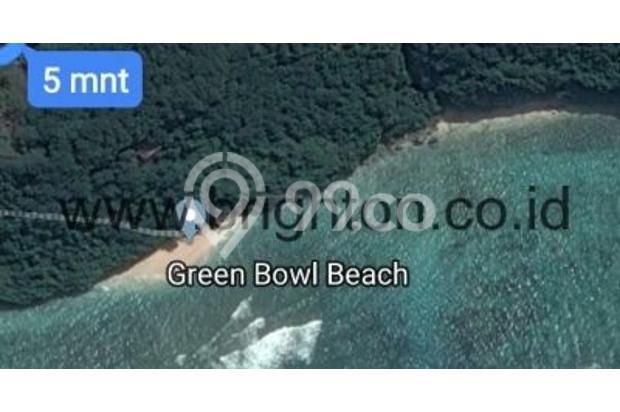 Dijual Tanah Strategis di Batu Pageh Ungasan Bali 17994651