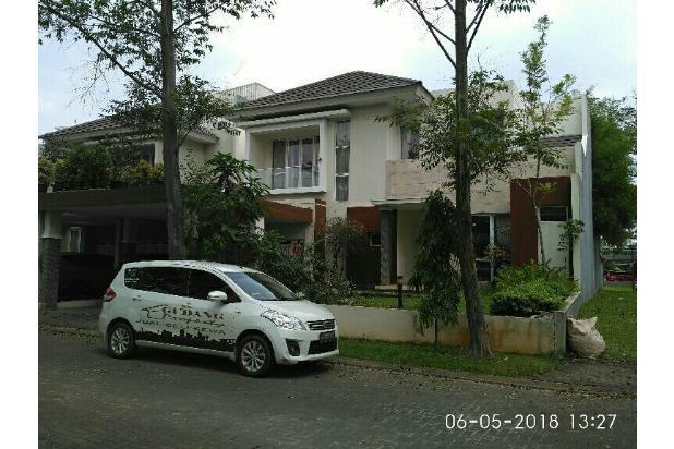 Dijual murah Rumah CAJUPUTI de Park BSD 17793365