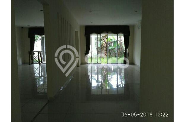 Dijual murah Rumah CAJUPUTI de Park BSD 17793393