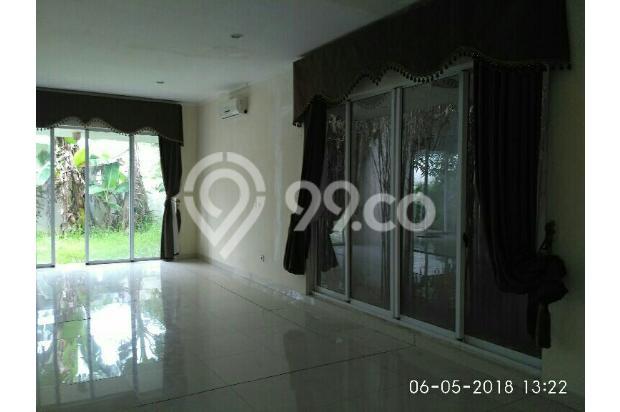 Dijual murah Rumah CAJUPUTI de Park BSD 17793398