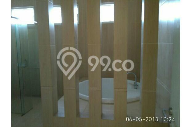 Dijual murah Rumah CAJUPUTI de Park BSD 17793437