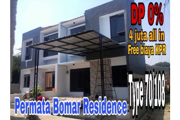 Rp912jt Rumah Dijual
