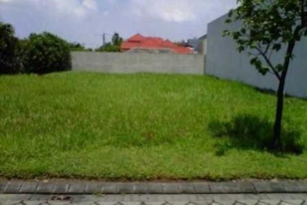 Rp21,9mily Tanah Dijual