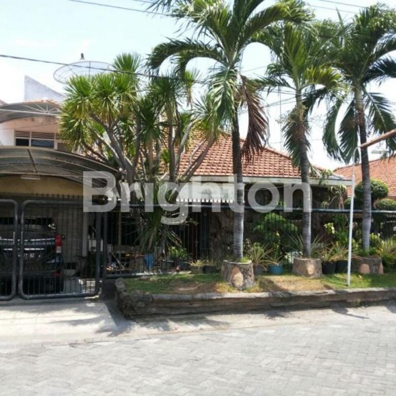Rumah 1,5 Lantai Di Mojoarum Lokasi NYAMAN Jalan Lebar