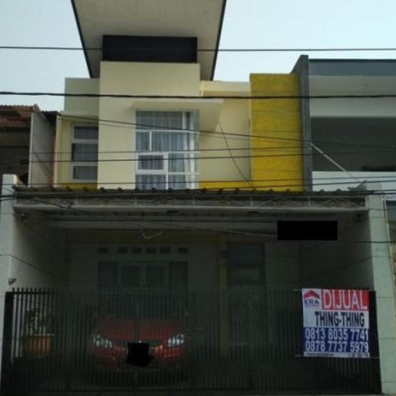 Dijual Rumah Standart Nyaman di Jalan Raya BCS , Bisa Nego