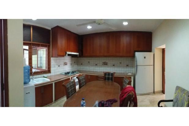 Rp52,7trily Rumah Dijual